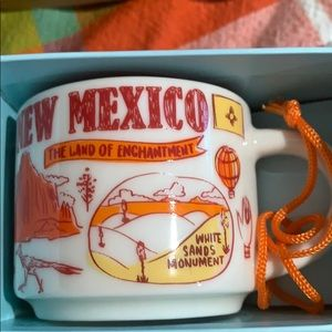 New Mexico Been there Mug